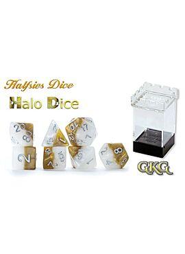 Halfsies Dice Halo Dice