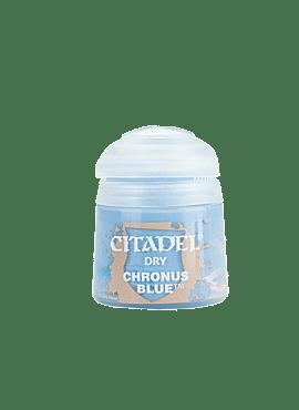 Dry: chronus blue (12ml)