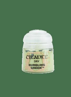 Dry: nurgling green (12ml)