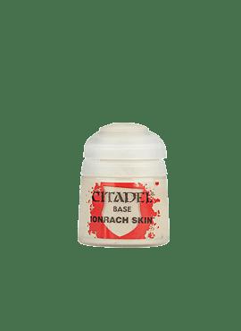 Base: ionrach skin (12ml)