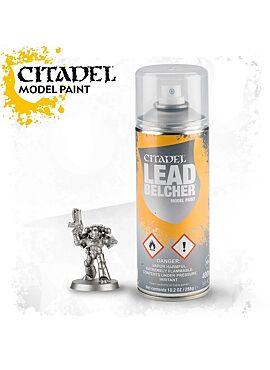Leadbelcher spray