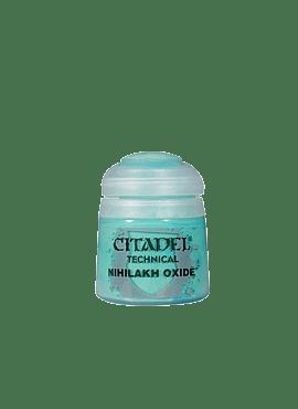 Technical: Nihilakh oxide (12ml)