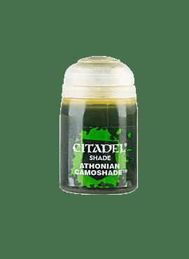 Shade: athonian camoshade (24ml)