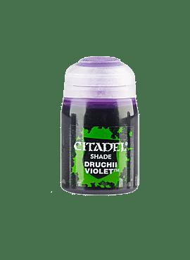 Shade: druchii violet (24ml)