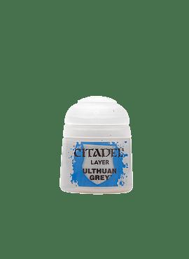 Layer: Ulthuan grey (12ml)