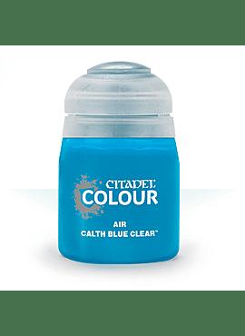 Air:calth blue clear (24ml)