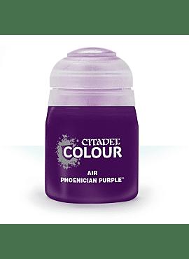 Air:phoenician purple (24ml)
