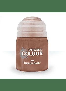 Air:thallax gold (24ml)