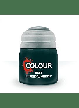 Base: lupercal green (12ml)