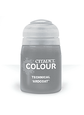 Technical: 'ardcoat (24ml)