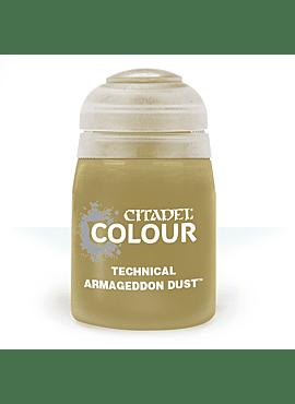 Technical: armageddon dust (24ml)