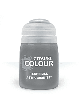 Technical: astrogranite (24ml)