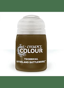 Technical: stirland battlemire (24ml)