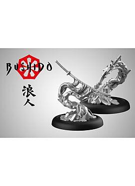 Bushido - Multi Factions - Kami of Tempered Iron