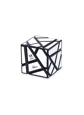 RT Ghost Cube