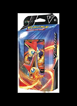 Victini - V Battle Deck - Pokémon TCG