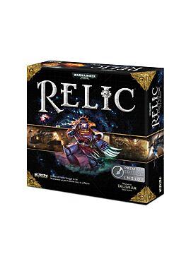 RELIC Warhammer 40 000: PREMIUM EDITION