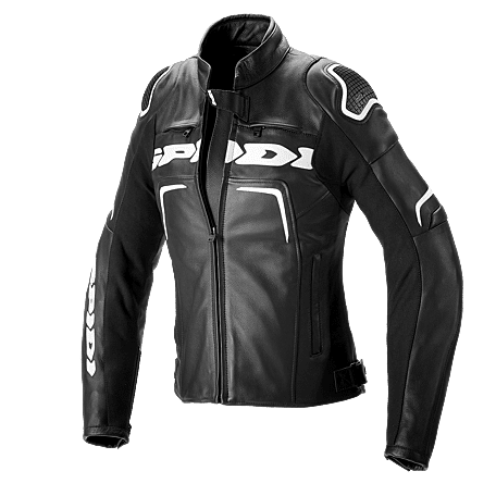 SPIDI EVORIDER LADY JACKET