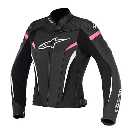 ALPINESTARS STELLA GP PLUS R V2 LEATHER JACKET