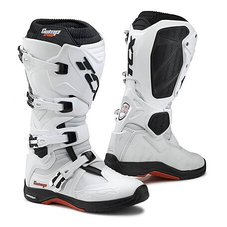 TCX COMP EVO MICHELIN BOOT