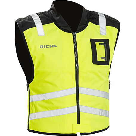 RICHA SLEEVELESS SAFETY JACKET