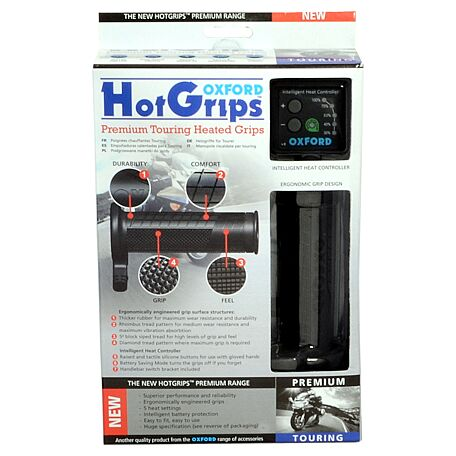 OXFORD HOTGRIPS TOURING