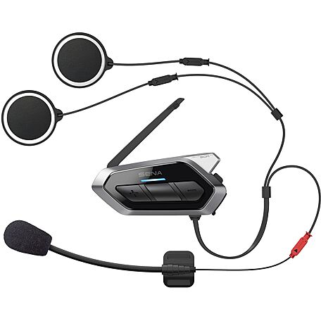 SENA 50R SINGLE BLUETOOTH 5,0