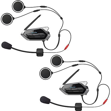 SENA 50R DUAL SET BLUETOOTH 5,0