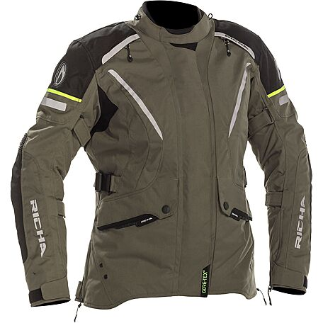 RICHA CYCLONE GORE-TEX LADY JACKET