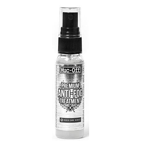 MUC-OFF PREMIUM ANTI FOG TREATMENT