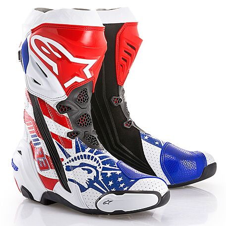 ALPINESTARS LIMITED EDITION REPUBLIK SUPERTECH R