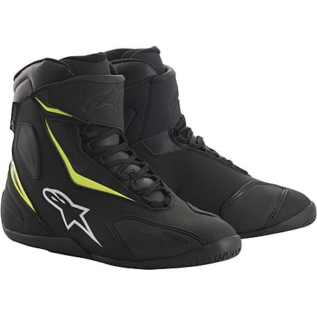 ALPINESTARS FASTBACK-2 DRYSTAR SHOES