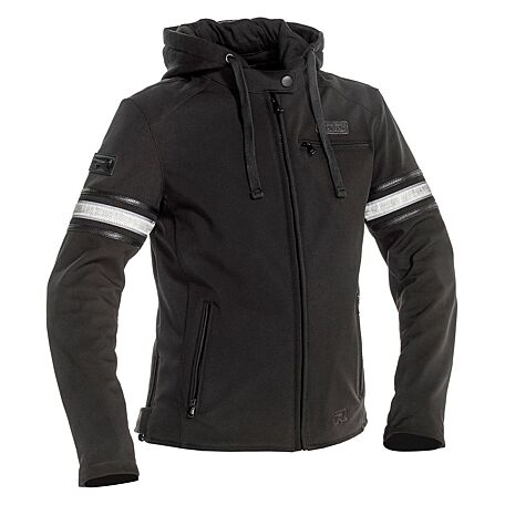 RICHA TOULON 2 SOFTSHELL WP JACKET