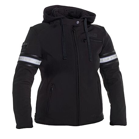RICHA TOULON 2 SOFTSHELL WP LADY JACKET