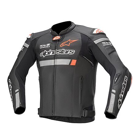 ALPINESTARS MISSILE IGNITION LT JACKET TECH-AIR COMPATIBLE