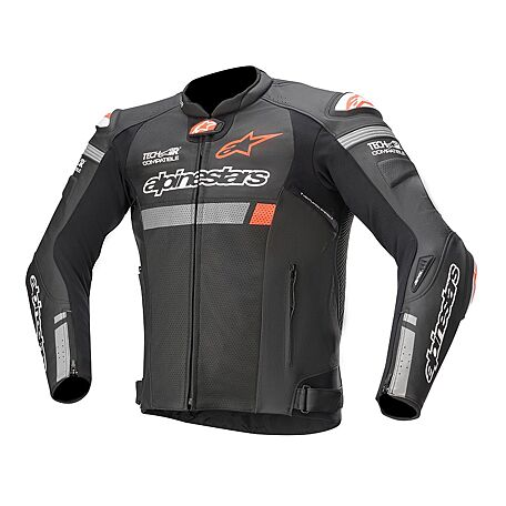 ALPINESTARS MISSILE IGNITION AF LT JACKET TECH-AIR COMPATIBLE