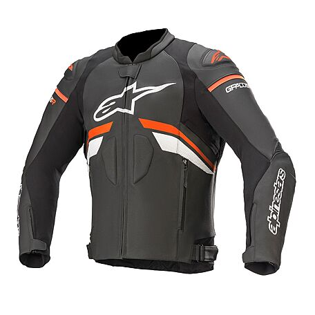 ALPINESTARS GP PLUS R V3 LEATHER JACKET