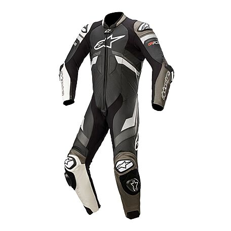 ALPINESTARS GP PLUS V3 LEATHER SUIT