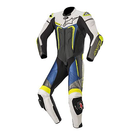 ALPINESTARS MOTEGI V3 LEATHER SUIT 1 PC