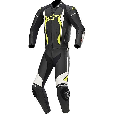 ALPINESTARS GP FORCE LEATHER SUIT 2 PC
