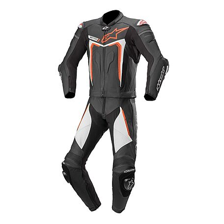 ALPINESTARS MOTEGI V3 LEATHER SUIT 2 PC