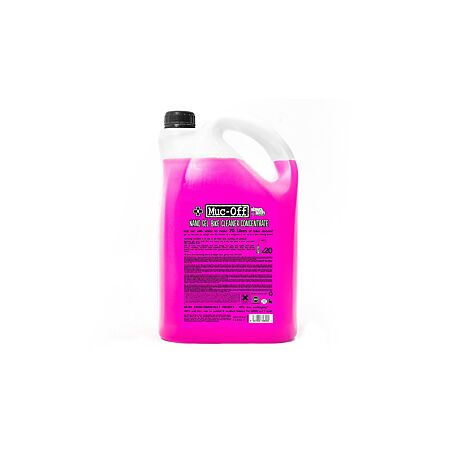 MUC-OFF MOTORCYCLE CLEANER 5L