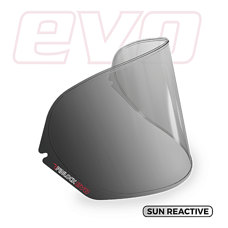 SHOEI CWR-1 Pinlock Protect tint