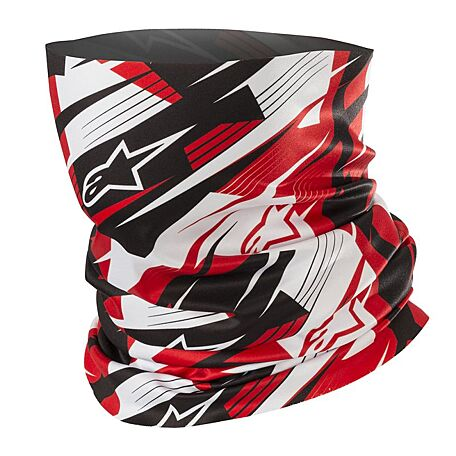 ALPINESTARS BLURRED NECK TUBE
