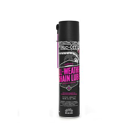 ALL-WEATHER CHAIN LUBE