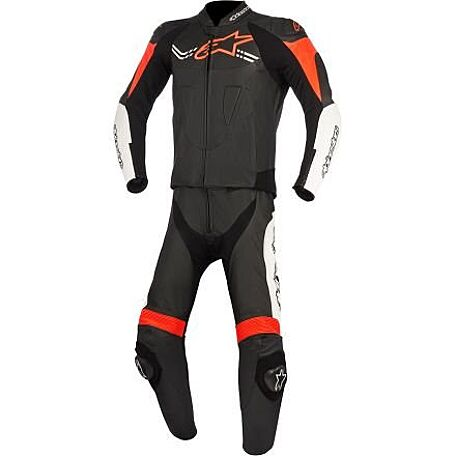 ALPINESTARS CHALLENGER V2 2PC LEATHER SUIT