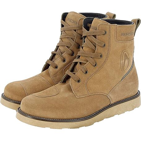 RICHA TIMBER BOOT