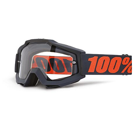 IXS BRILLE ACCURI ENDURO