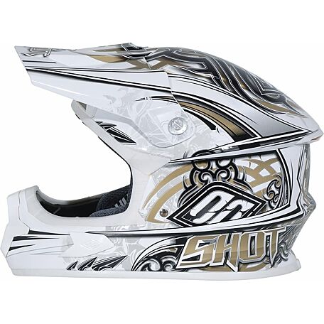 SHOT BLADE CARBON LEGEND HELM