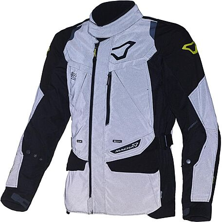 MACNA EQUATOR NIGHT EYE TEXTILE JACKET